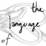 the language of